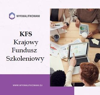 Dofinansowanie z KFS