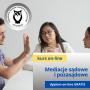 Mediacje sądowe i pozasądowe - kurs online