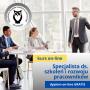 Specjalista ds. szkoleń i rozwoju pracowników z elementami coachingu - kurs online
