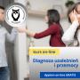 Diagnoza problemów uzależnień oraz zjawiska przemocy w rodzinie - kurs online
