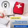 Podstawy pierwszej pomocy przedmedycznej z elementami pierwszej pomocy - kurs online