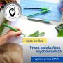 Metodyka pracy opiekuńczo-wychowawczej w Internacie i bursie szkolnej z podstawami pracy z młodzieżą z zaburzeniami zachowania - kurs online