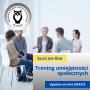Trening umiejętności społecznych z metodyką pracy opiekuńczo-wychowawczej - kurs online