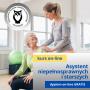 Asystent osoby niepełnosprawnej i starszej z podstawami terapii zajęciowej - kurs online