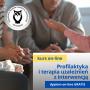 Profilaktyka i terapia uzależnień behawioralnych i uzależnień od substancji z elementami interwencji kryzysowej - kurs online