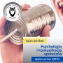 Podstawy psychologii i komunikacji społecznej z elementami mediacji i negocjacji - kurs online