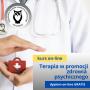 Podstawy terapii w promocji zdrowia psychicznego z treningiem regulacji emocji - kurs online