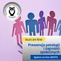 Prewencja patologii i zagrożeń społecznych z podstawami kryminologii - kurs online