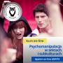 Psychomanipulacja w sektach i subkulturach – charakterystyka i strategie działania - kurs online