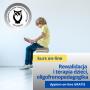 Metody pracy stosowane w rewalidacji i terapii dzieci z niepełnosprawnością intelektualną w stopniu głębokim z podstawami oligofrenopedagogiki - kurs online