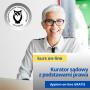 Metodyka pracy kuratora sądowego z podstawami prawa i ochrony własności intelektualnej - kurs online