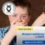 Mutyzm wybiórczy z podstawami alternatywnych sposobów komunikacji z dzieckiem niepełnosprawnym - kurs online