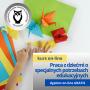 Praca z dziećmi o specjalnych potrzebach edukacyjnych - kurs online