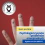Podstawy psychologii kryzysu i problemów emocjonalnych człowieka z technikami twórczego myślenia w procesie terapeutycznym - kurs online