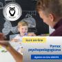 Pomoc psychopedagogiczna w pracy z dziećmi i młodzieżą z zachowaniami trudnymi z elementami profilaktyki społecznej - kurs online