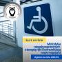 Metodyka pracy z osobami niepełnosprawnymi intelektualnie z komunikacją wspomagającą oraz elementami wczesnego wspomagania rozwoju i terapii ręki - kurs online