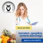 Intendent – specjalista żywienia zbiorowego w szkole i żłobku - kurs online