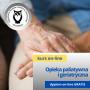 Podstawy opieki paliatywnej z elementami opieki geriatrycznej - kurs online