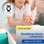 Rewalidacja dziecka ze spektrum autyzmu z elementami neurologii dziecięcej - kurs online