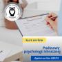 Podstawy psychologii klinicznej z elementami wybranych metod terapii wspomagającej - kurs online