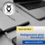 Redagowanie pism biurowych, urzędowych i procesowych z elementami zarządzania dokumentacją - kurs online