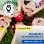 Zaburzenia neurorozwojowe (ADHD, Autyzm, Zespół Aspergera) teoria i praktyka - kurs online