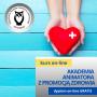 Akademia animatora z promocją zdrowia - kurs online