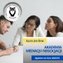 Akademia mediacji i negocjacji - kurs online