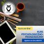 Kurs psychologiczno-pedagogiczny online