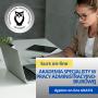 Akademia specjalisty w pracy administracyjno-biurowej - kurs online