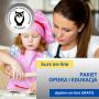 Pakiet Edukacja i Opieka - kurs online
