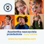 Asystent(ka) – pomoc nauczyciela przedszkola z podstawami wczesnego wspomagania rozwoju - kurs online