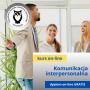 Podstawy komunikacji interpersonalnej oraz perswazyjnej z treningiem asertywności i autoprezentacji - kurs online