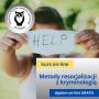 Prawne i psychologiczne metody resocjalizacji z podstawami kryminologii - kurs online