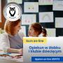 Opiekun w żłobku i klubie dziecięcym z elementami treningu zastępowania agresji - kurs online
