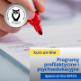 Tworzenie programów profilaktycznych i psychoedukacyjnych z metodyką treningu radzenia sobie ze stresem - kurs online