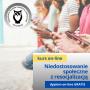 Profilaktyka niedostosowania społecznego dzieci i młodzieży z elementami diagnozy resocjalizacyjnej - kurs online