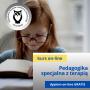 Podstawy pedagogiki specjalnej z elementami terapii poznawczo-behawioralnej - kurs online
