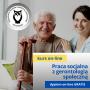 Podstawy pracy socjalnej z elementami gerontologii społecznej - kurs online