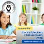 Metodyka pracy z dzieckiem z zaburzeniami uwagi - kurs online