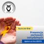 Prewencja zachowań suicydalnych - kurs online