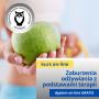 Zaburzenia odżywiania (anoreksja, bulimia, ortoreksja, kompulsywne zajadanie). Podstawy pracy terapeutycznej z pacjentem - kurs online