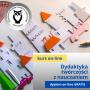 Dydaktyka twórczości z elementami aktywnego nauczania - kurs online